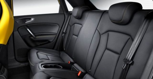 2014 Audi A1 Sportback S1  第8張相片