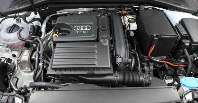 2014 Audi A3 Sedan 35 TFSI CoD  第9張相片