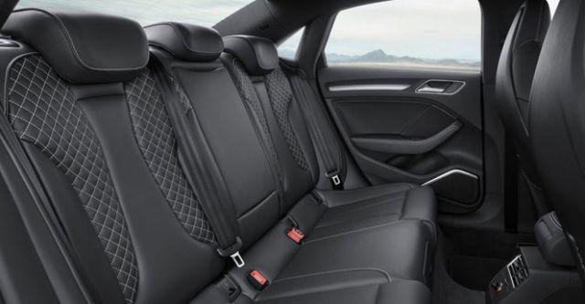 2014 Audi A3 Sedan S3  第9張相片