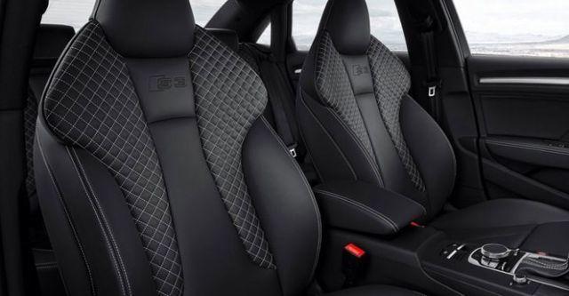 2014 Audi A3 Sedan S3  第10張相片