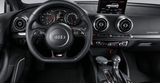 2014 Audi A3 Sportback 40 TFSI Luxury  第5張相片