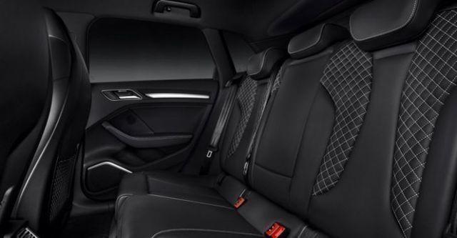 2014 Audi A3 Sportback S3  第9張相片