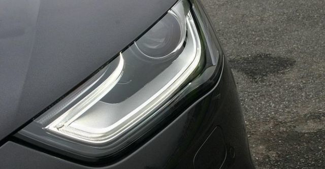 2014 Audi A4 Sedan 25 TFSI Urban  第3張相片
