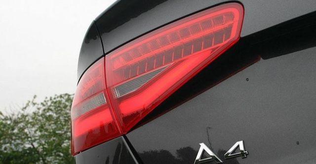 2014 Audi A4 Sedan 25 TFSI Urban  第4張相片