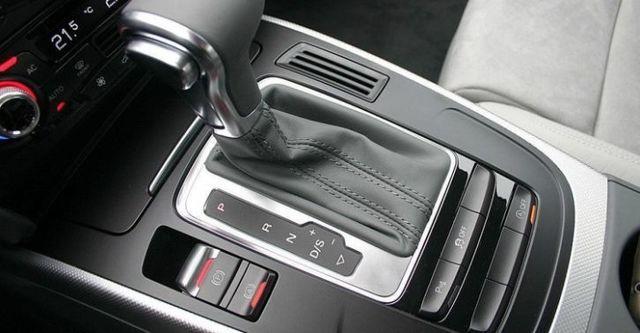 2014 Audi A4 Sedan 25 TFSI Urban  第8張相片
