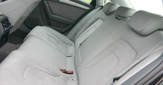 2014 Audi A4 Sedan 25 TFSI Urban  第10張相片