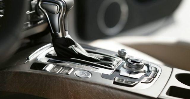 2014 Audi A4 Sedan 45 TFSI  第8張相片