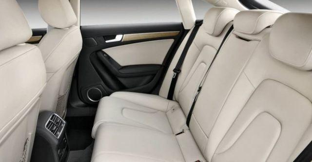 2014 Audi A5 Sportback 45 TFSI quattro  第10張相片