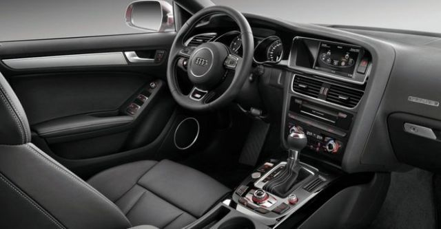 2014 Audi A5 Sportback S5  第7張相片