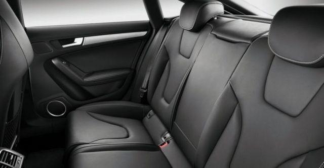 2014 Audi A5 Sportback S5  第9張相片