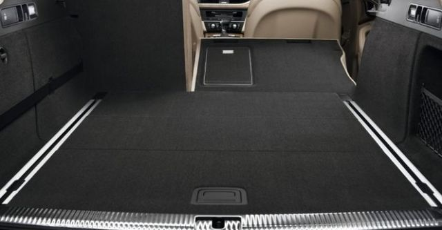 2014 Audi A6 Avant 35 TDI  第9張相片