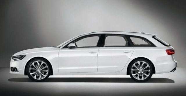 2014 Audi A6 Avant 45 TDI quattro  第3張相片