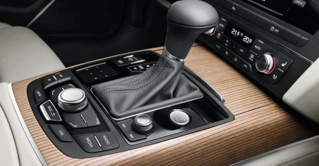 2014 Audi A6 Sedan 35 TDI  第9張相片