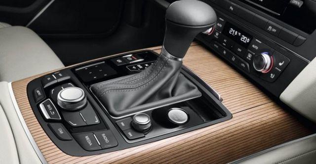 2014 Audi A6 Sedan 45 TDI quattro  第9張相片
