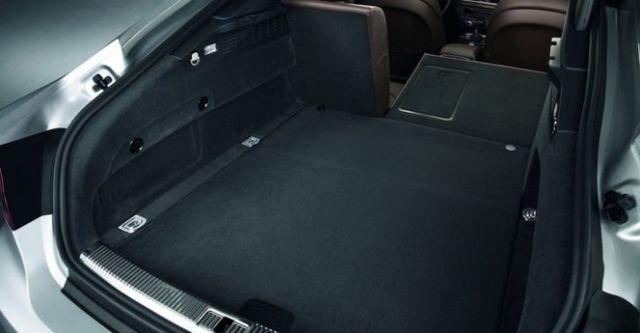 2014 Audi A7 Sportback 50 TFSI quattro  第10張相片