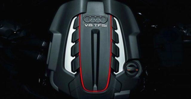 2014 Audi A7 Sportback S7  第6張相片