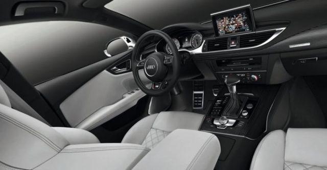 2014 Audi A7 Sportback S7  第8張相片