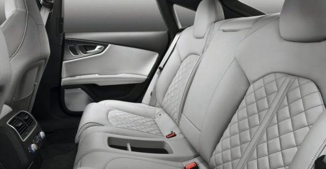 2014 Audi A7 Sportback S7  第10張相片