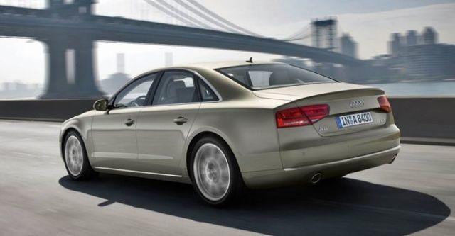 2014 Audi A8 3.0 TFSI quattro  第2張相片