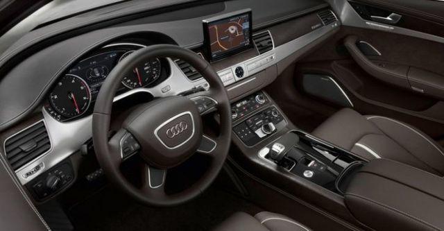 2014 Audi A8 3.0 TFSI quattro  第7張相片