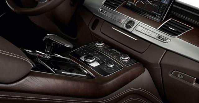 2014 Audi A8 3.0 TFSI quattro  第9張相片