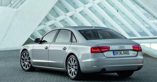 2014 Audi A8 L 3.0 TFSI quattro  第6張相片