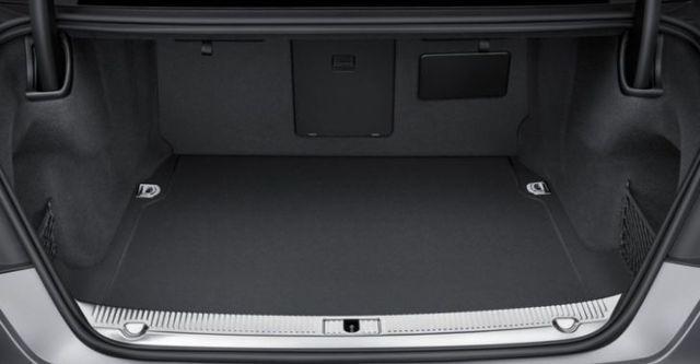2014 Audi A8(NEW) 50 TFSI quattro  第10張相片