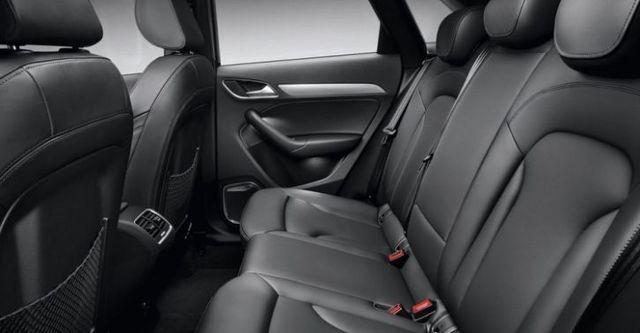 2014 Audi Q3 30 TFSI  第8張相片