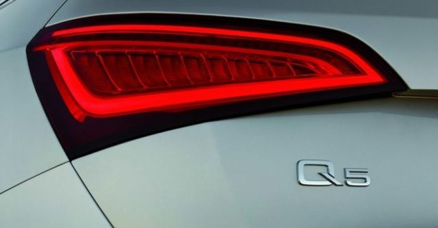 2014 Audi Q5 30 TDI quattro  第6張相片