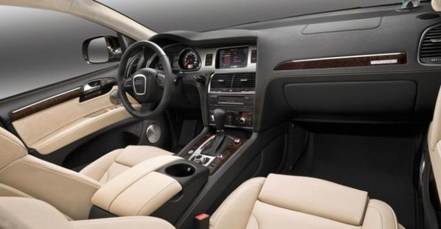 2014 Audi Q7 35 TFSI quattro  第7張相片