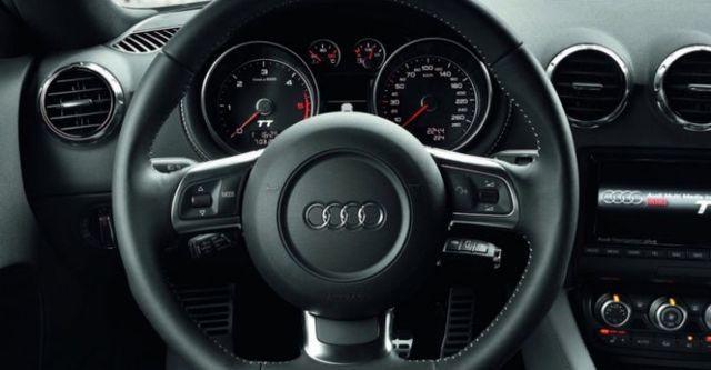 2014 Audi TT 45 TFSI  第8張相片