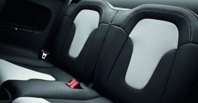 2014 Audi TT 45 TFSI  第10張相片