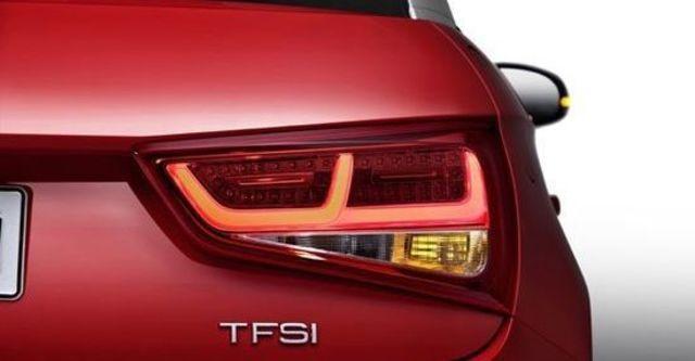 2013 Audi A1 1.4 TFSI Ambition  第7張相片