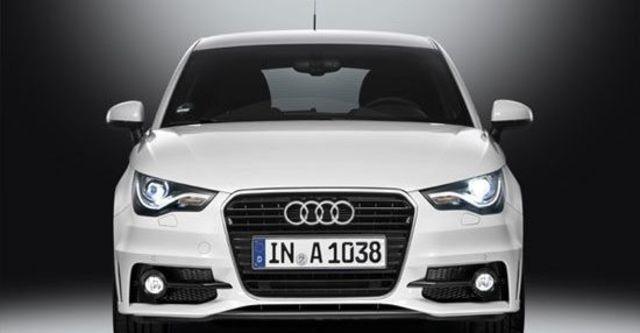 2013 Audi A1 1.4 TFSI Sport  第5張相片