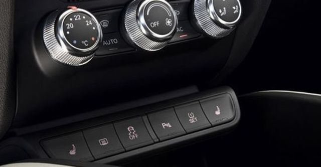 2013 Audi A1 1.4 TFSI Sport  第7張相片