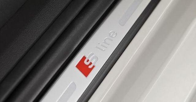 2013 Audi A1 1.4 TFSI Sport  第11張相片