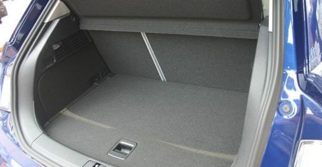 2013 Audi A1 Sportback 1.4 TFSI  第5張相片
