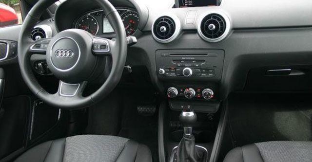 2013 Audi A1 Sportback 1.4 TFSI Luxury  第6張相片