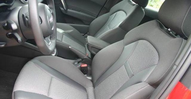 2013 Audi A1 Sportback 1.4 TFSI Luxury  第9張相片