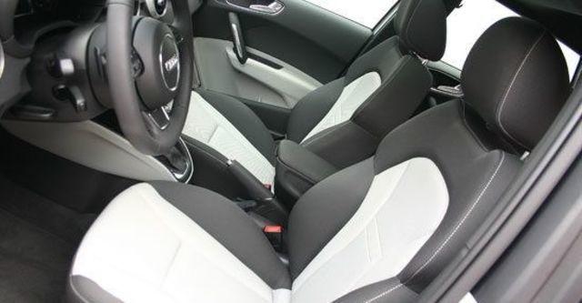 2013 Audi A1 Sportback 1.4 TFSI Sport  第5張相片