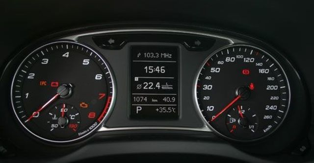 2013 Audi A1 Sportback 1.4 TFSI Sport  第10張相片