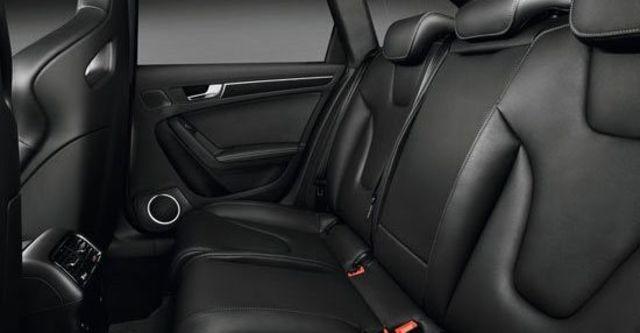 2013 Audi A4 Avant RS4  第8張相片