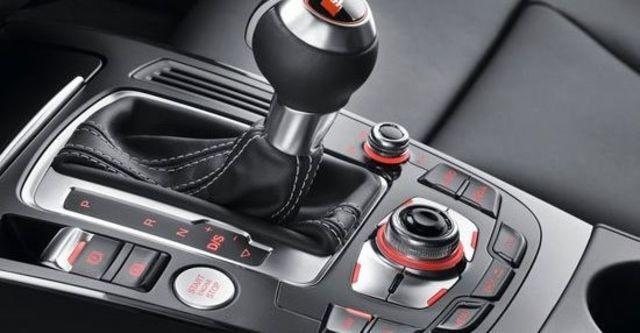 2013 Audi A4 Avant S4  第5張相片