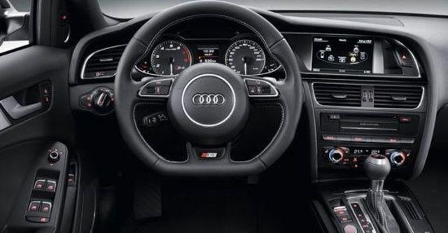 2013 Audi A4 Avant S4  第6張相片