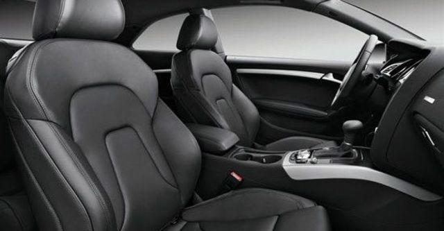 2013 Audi A5 Cabriolet 2.0 TFSI quattro  第11張相片