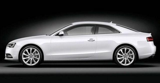 2013 Audi A5 Coupe 3.0 TFSI quattro  第11張相片