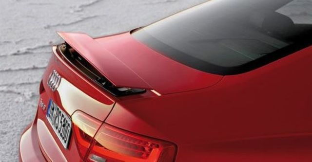 2013 Audi A5 Coupe RS5  第7張相片
