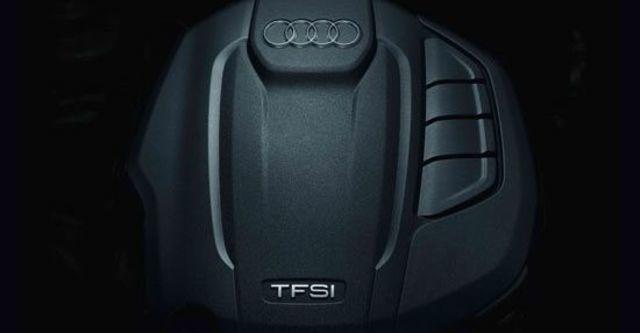 2013 Audi A5 Sportback 2.0 TFSI quattro  第5張相片