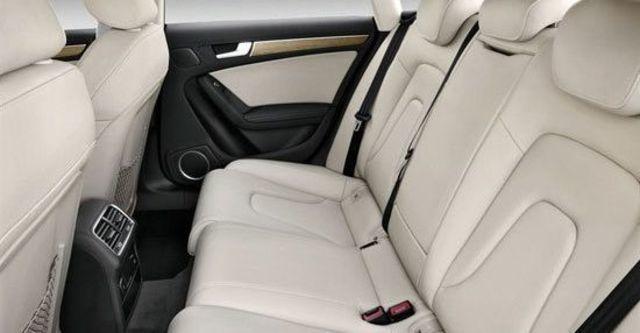 2013 Audi A5 Sportback 3.0 TFSI quattro  第11張相片
