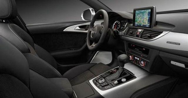 2013 Audi A6 Avant 2.0 TDI  第4張相片